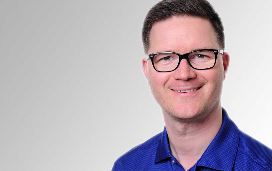 Tobias Eickelpasch - E-Mail Experte